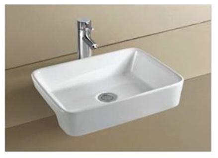 Wash Basin Singapore Semi Recessed Ceramic Promotion Bathroom Best Offer Sg Liances