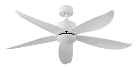 Crestar Value Air 55 inch Ceiling Fan | Ceiling Fan Singapore Offer | DC  Motor Ceiling Fan | SG Appliances