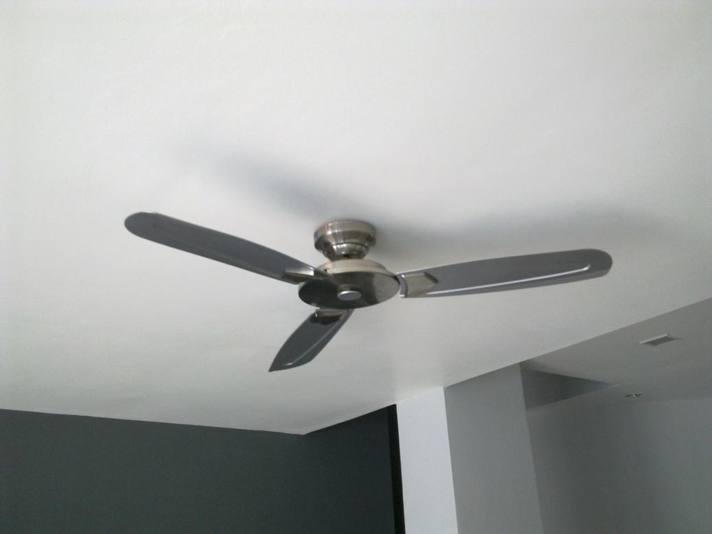 fanco 48 inch ceiling fan - ffm-4000 | sg appliances