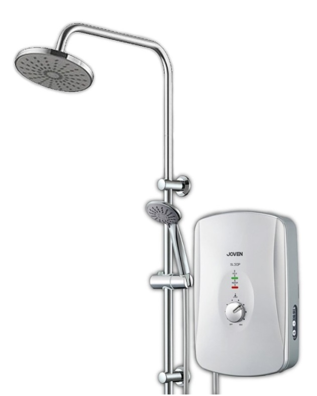 Beau JOVEN SL30 Instant Water Heater | Electric Water Heaters Singapore |  Sgappliances | SG Appliances