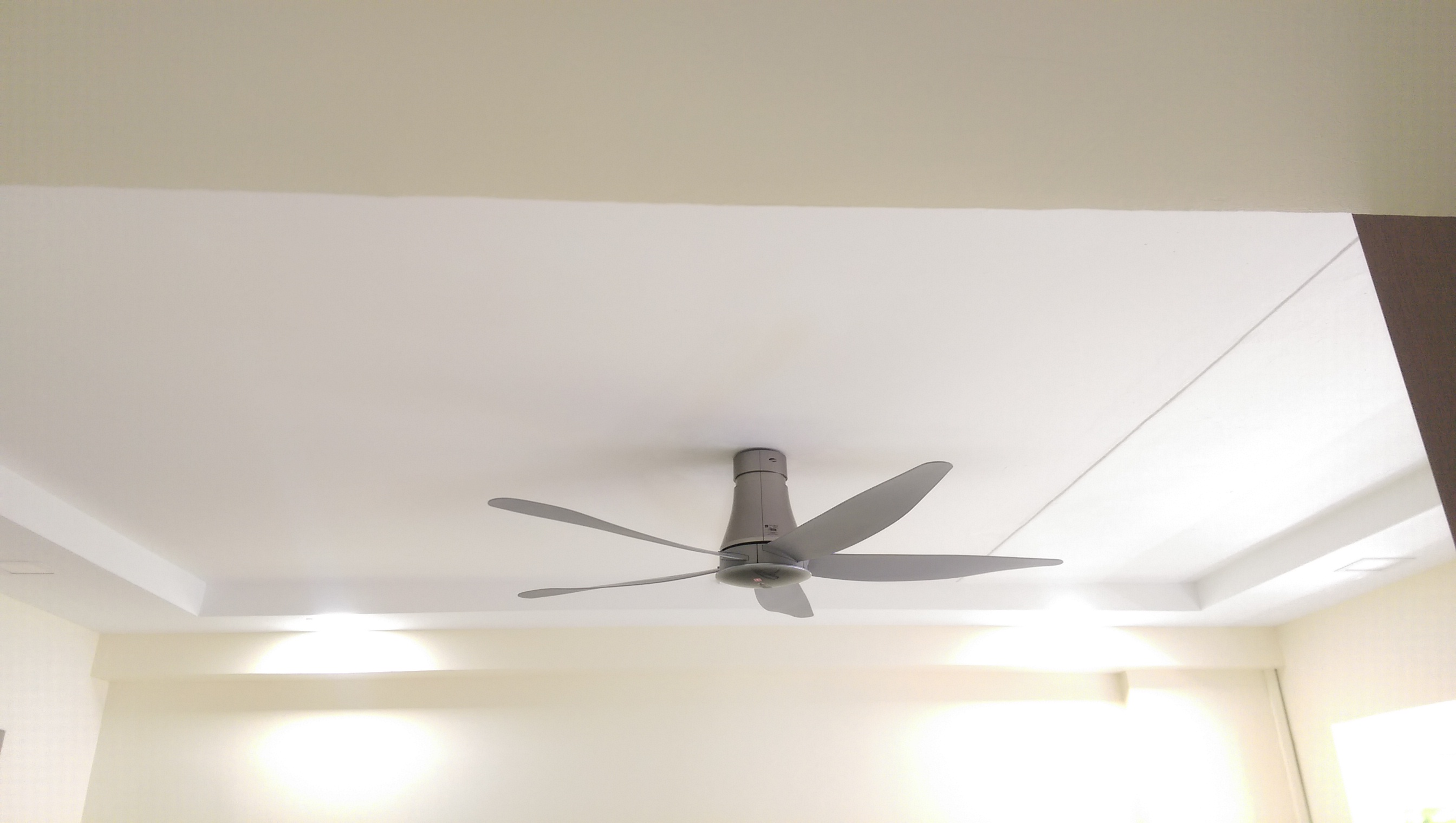 ceiling dc product fan lighting singapore category fanco inch kdk motor light