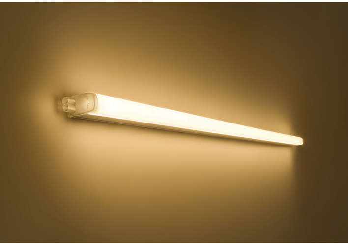 PHILIPS 31091 Trunkable Linea LED Tube | PHILIPS Singapore