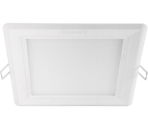 PHILIPS Slimlit 59514 LED Downlight 12W