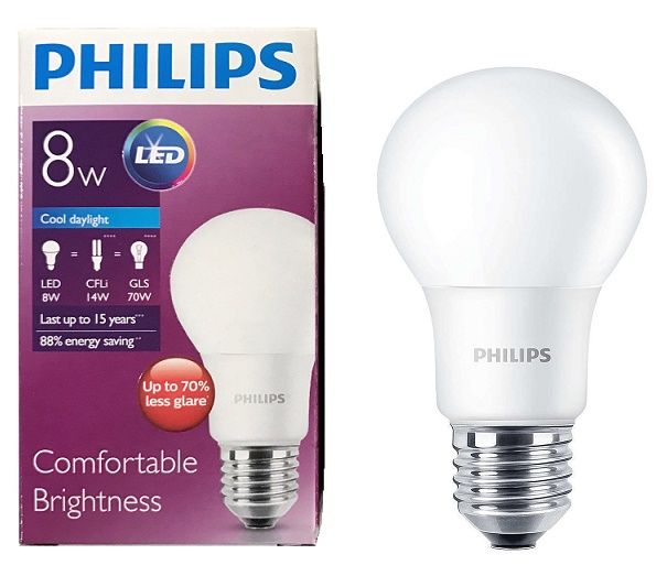 Philips Led Bulb Lighting Offer Sg Liances
