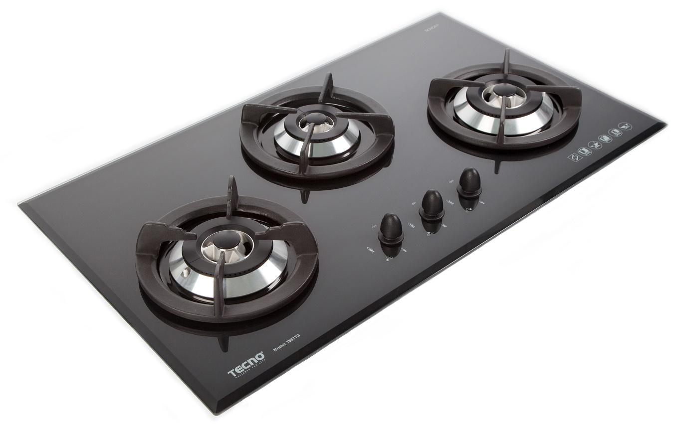 Kitchen Hob Singapore ~ Tecno t tgsv gas cooker hob singapore